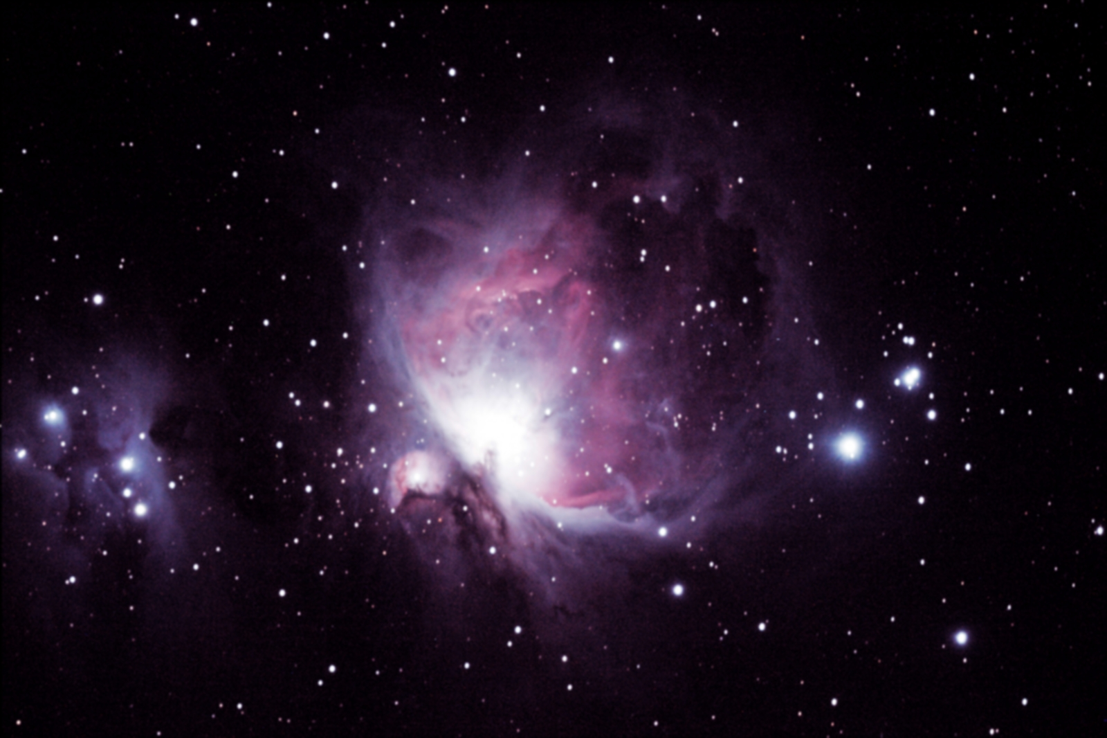 eskimo nebula location orion - photo #47